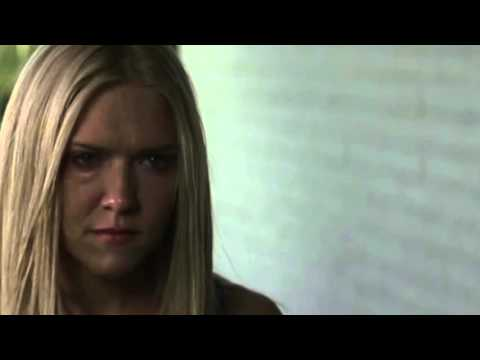 Dominique Swain dramatic scene in Alpha Dog