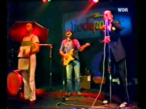 TRIO - Live in concert 1982 - a classic gig