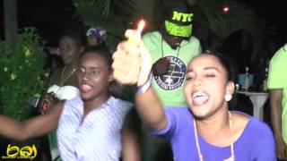 Addi Onli Party [Vybz Kartel Songs Only] (Prt. 3) Zj Chrome & Dexta Peppa On Set