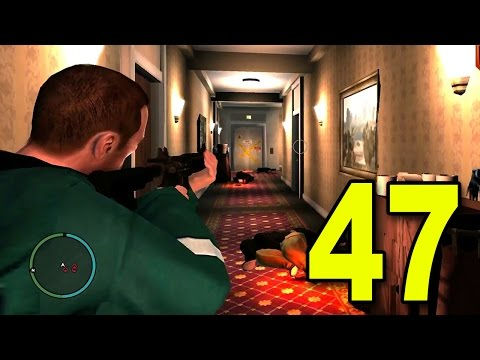 Grand Theft Auto 4 - Part 47 - Penthouse Hitman (Let's Play / Walkthrough / Guide)