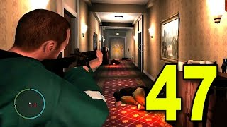 Grand Theft Auto 4 - Part 47 - Penthouse Hitman (Let