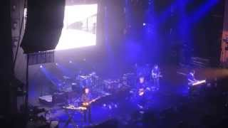 New Order - Love Will Tear Us Apart (Joy Division Cover) Live @ O2 Brixton