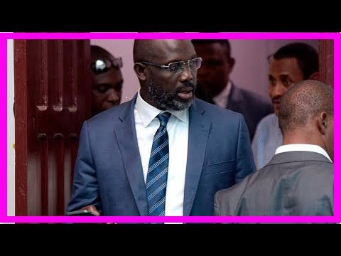 Breaking News | Liberia/Ghana: Did Weah Travel With Dismissed Ghana FA Boss to Dubai?