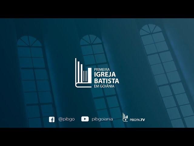 Culto de Gratidão pela vida de Múcio Canedo - 24/05/2021