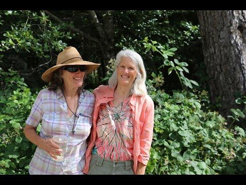 Meet your farmer with Flow Kana - Jude & Lucinda