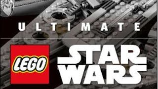 The Ultimate LEGO Star Wars Challenge!