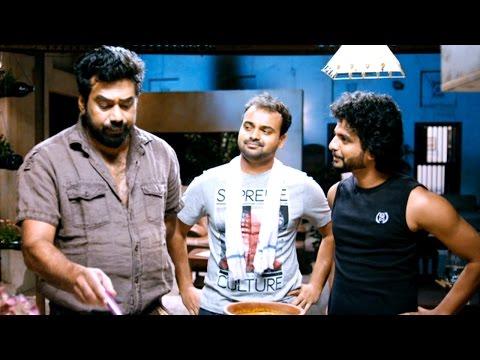 Madhura Naaranga | Biju Menon comedy scene | Mazhavil Manorama