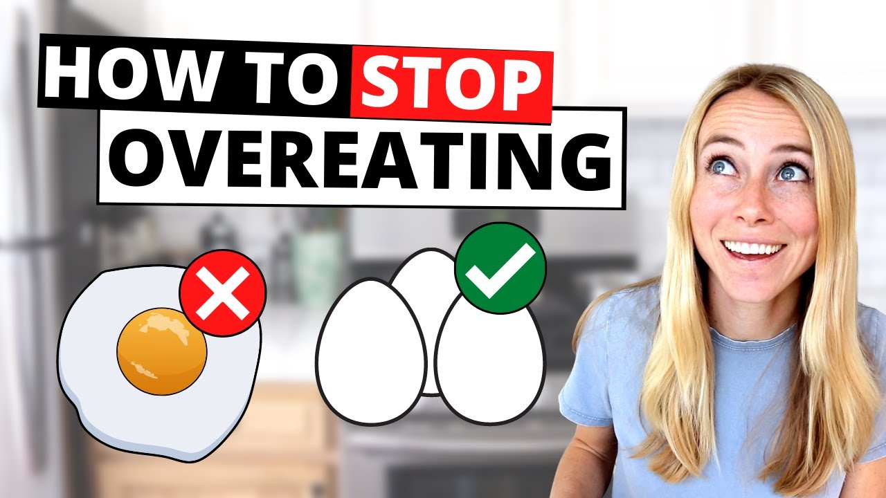 5 Tips To Stop Overeating With Intermittent Fasting