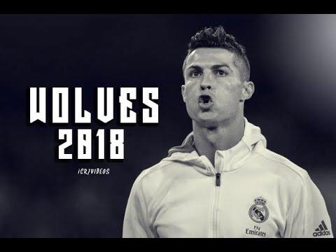 Cristiano Ronaldo ▶ Selena Gomez, Marshmello - Wolves 2018   HD
