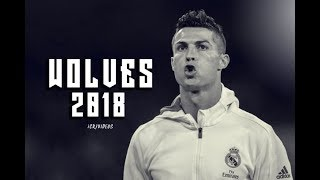 Cristiano Ronaldo ▶ Selena Gomez, Marshmello - Wolves 2018 | HD