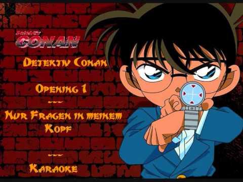 Detektiv Conan Opening 1