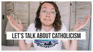 A Protestant Goes t๐ a Catholic Bible Study... Here's What I Learned