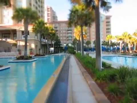 Myrtle Beach Marriott Resort Spa At Grande Dunes Outdoor Pool