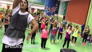 Gente De Zona - Traidora feat Marc Anthony By Pegatejherrera