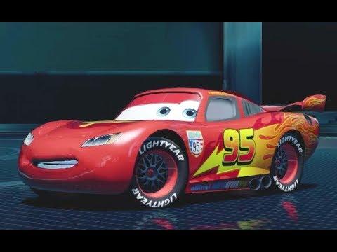 Cars 2 The Video Game Part 2 - All Level 2 C.H.R.O.M.E. Missions