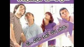 Playa limbo- el eco de tu voz (karaoke/instrumental)