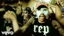 Hollywood Undead - Everywhere I Go (Official Video)