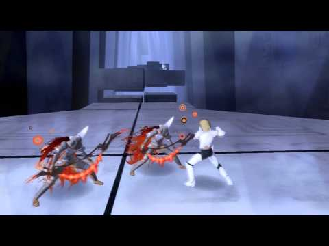 El Shaddai - Chapter 10 - The Grave of Arakiel [HD]