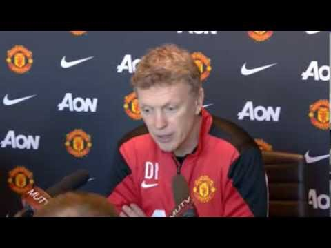 Vidic exit is right decision - Moyes