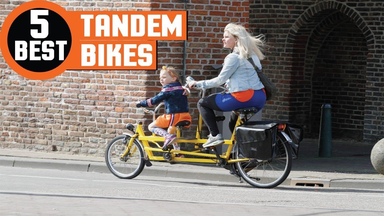 Your Guide on to How to Buy a Tandem Bicycle & Factors To Consider