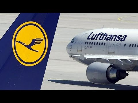 Lufthansa strikes put on hold as union mediates