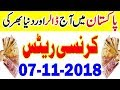 Pakistan Today US Dollar And Gold Latest News | PKR to US Dollar | Gold Price in Pakistan 7-11-18
