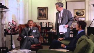 The Rise and Rise of Michael Rimmer (1970) - immigration furore