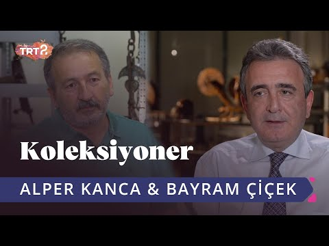 Alper Kanca & Bayram Çiçek  Koleksiyoner  24 Bölüm