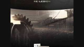 Re:\Legion - Equinox