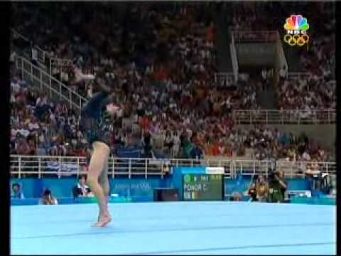 Catalina Ponor 2004 Romania  (music by Grupo 5 from Perú) Videos De Viajes