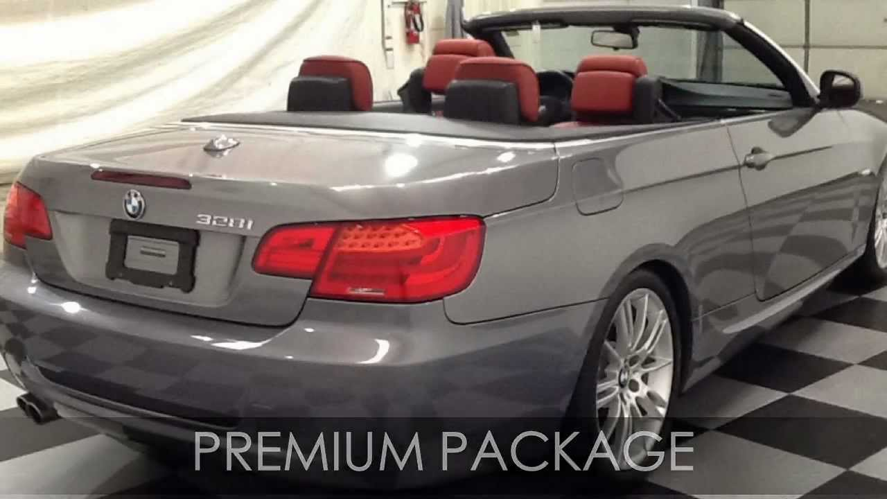 BMW I M SPORT CONVERTIBLE FOR SALE YouTube - 2012 bmw 328i convertible for sale