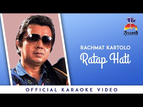 Rachmat Kartolo - Ratap Hati