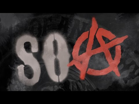 All Asunder (Extended) - Sons of Anarchy Soundtrack