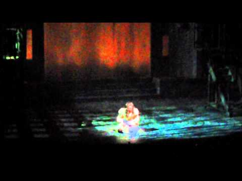 Les Misérables-I Dreamed a Dream