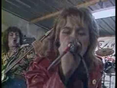 ARK EN CIEL - Piège à cons (1982)