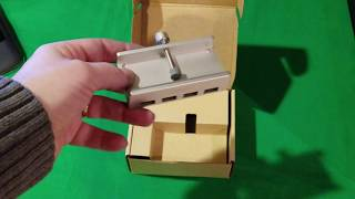orico USB 3 0 Clip on Hub Unboxing & Review