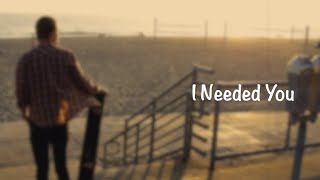 Mayuka Thaïs - I Needed You [Official Video] feat. Connor Sullivan