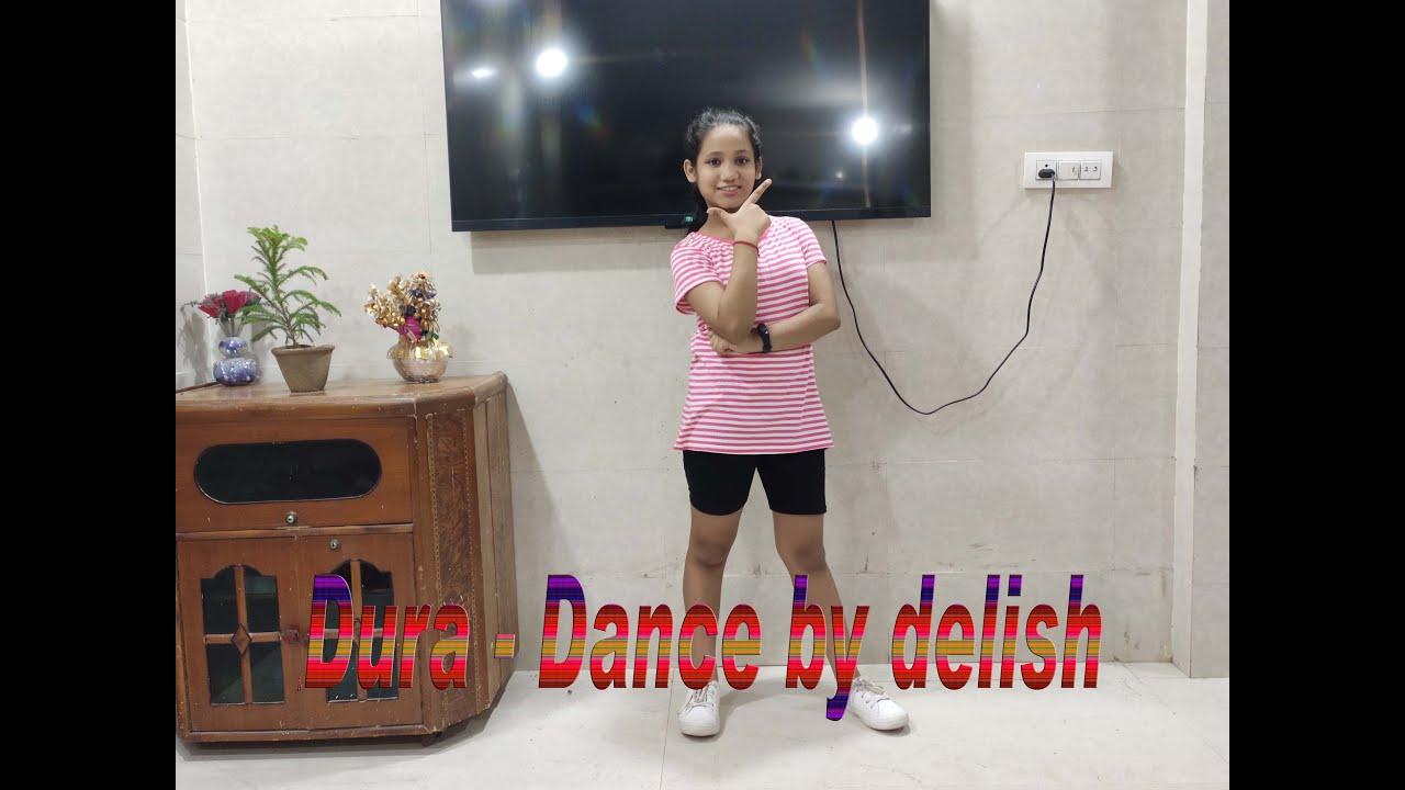 Download Dura | daddy yankee | dance by delisha | hip-hop dance