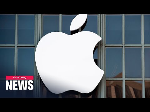 Apple faces US$1.4 bil. lawsuit by Chinese AI firm in Siri patent fight