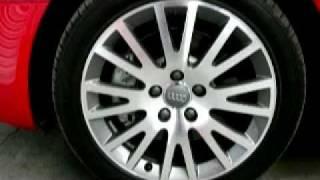 Audi - Art of the Heist Case Study