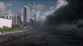 A 5ª Onda (Cena do Tsunami)