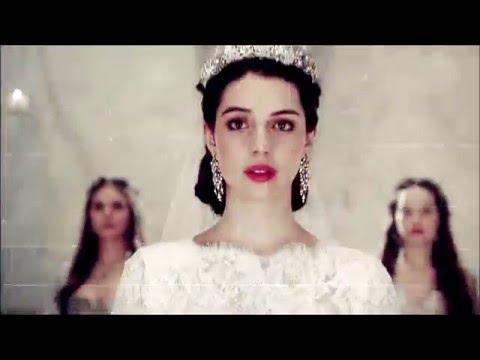 Anne Boleyn and Mary Stuart/The Devil Within