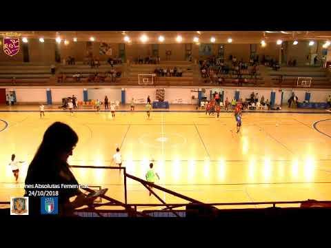 Emisión en directo de FFRM. from YouTube · Duration:  4 hours 36 minutes 44 seconds