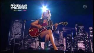 Video Melody Gardot - Baby I'm A Fool (Live Faddergalan 2009).avi download MP3, 3GP, MP4, WEBM, AVI, FLV Maret 2018