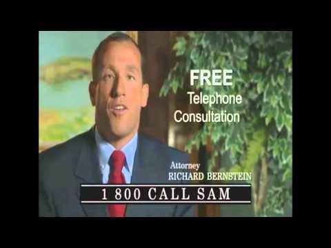 Sam Bernstein law firm commercial - IMPROVED