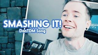 smashing it dantdm remix song by endigo