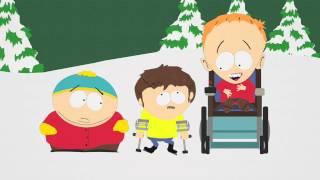 South Park CZ Vtipy o normalnich lidech