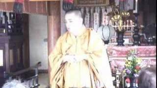 高家寺 月例弘法大師 法話 平成二十戊子年四月二十一日 「六文銭(1)」