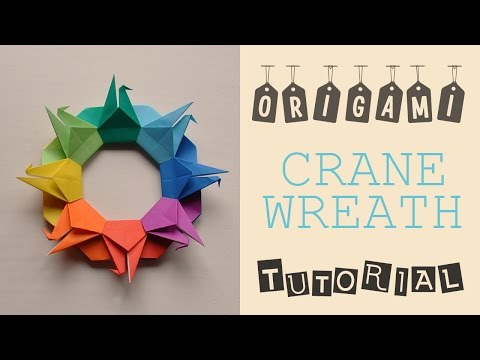 origami crane rom225n d237az funnycattv