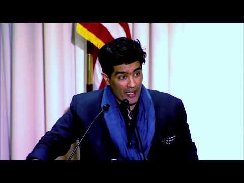 Manish Malhotra   Harvard Business School - Full Speech